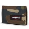 Εικόνα της Eastpak - Πορτοφόλι Crew Single Camo EK0003711811
