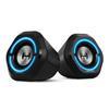 Εικόνα της Ηχεία Edifier G1000 RGB Bluetooth Black