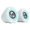 Εικόνα της Ηχεία Edifier G1000 RGB Bluetooth White