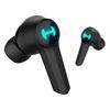 Εικόνα της Edifier True Wireless Gaming Earbuds GT4 RGB Bluetooth Black