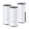 Εικόνα της Access Point Tp-Link Deco E4 AC1200 Whole Home Mesh Wi-Fi System (3-pack)