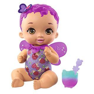 Εικόνα της Mattel - My Garden Baby, Butterfly GYP00