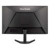 Εικόνα της Οθόνη Viewsonic 23.6'' VX2468-PC-MHD Curved 165Hz AMD FreeSync Premium