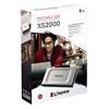 Εικόνα της Εξωτερικός SSD Δίσκος Kingston XS2000 1TB USB 3.2 Silver SXS2000/1000G