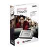 Εικόνα της Εξωτερικός SSD Δίσκος Kingston XS2000 500GB USB 3.2 Silver SXS2000/500G