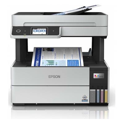 Εικόνα της Πολυμηχάνημα Inkjet Epson EcoTank L6490 ITS C11CJ88403