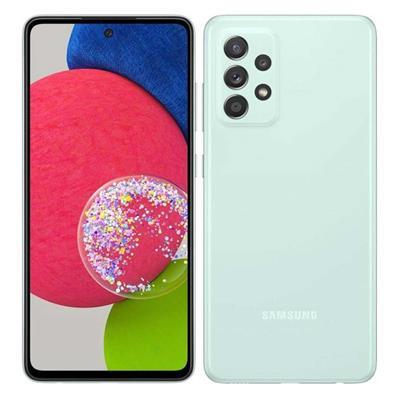 Εικόνα της Samsung Galaxy A52s 5G 8GB 256GB Awesome Mint SM-A528BLGHEUE