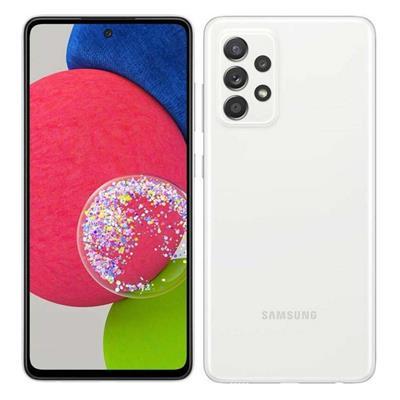 Εικόνα της Samsung Galaxy A52s 5G 8GB 256GB Awesome White SM-A528BZWHEUE