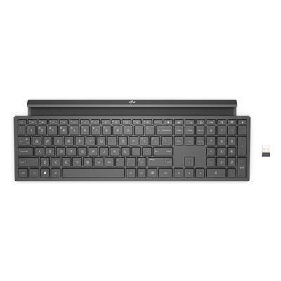 Εικόνα της Πληκτρολόγιο HP Envy Dual Mode 1000 Bluetooth Black 18J71AA