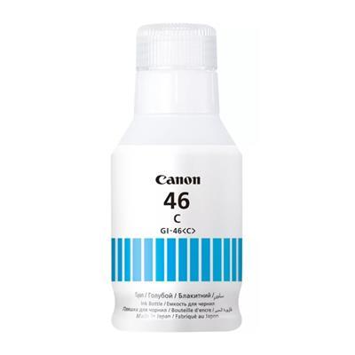 Εικόνα της Μελάνι Canon GI-46 Cyan 4427C001AA
