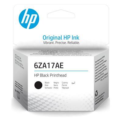Εικόνα της Κεφαλή Εκτύπωσης HP Black 6ZA17AE
