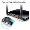 Εικόνα της Router Tp-Link MR6500V 4G LTE N300