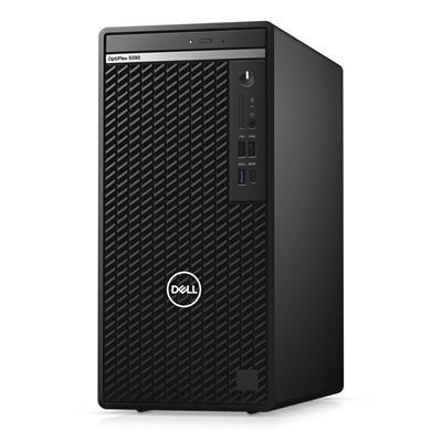 Εικόνα της Desktop Dell Optiplex 5090 MT Intel Core i5-10505(3.20GHz) 8GB 256GB SSD Win10 Pro Multi-Language N208O5090MT