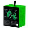 Εικόνα της Razer PBT Keycap & Coiled Cable Upgrade Set Razer Green RC21-01490700-R3M1