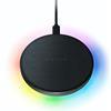 Εικόνα της Razer Wireless Qi Charging Pad Chroma 10W Black RC21-01600100-R371