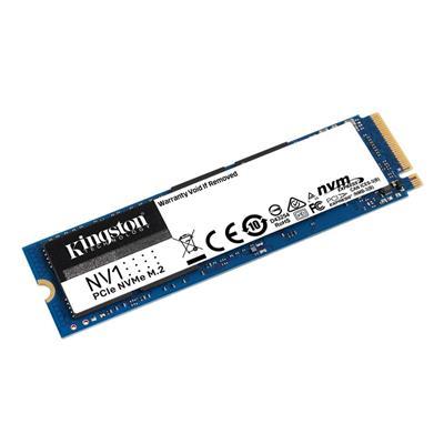Εικόνα της Δίσκος SSD Kingston NV1 2TB M.2 NVMe PCIe SNVS/2000G