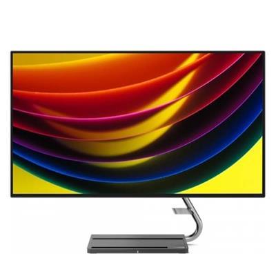 Εικόνα της Οθόνη Lenovo 27'' Qreator 27 IPS 4K AMD FreeSync 66B7RAC1EU