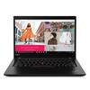 Εικόνα της Laptop Lenovo ThinkPad X13 Gen1 13.3'' AMD Ryzen 5 Pro 4650U(2.10GHz) 8GB 256GB SSD Win10 Pro 20UF000DGM