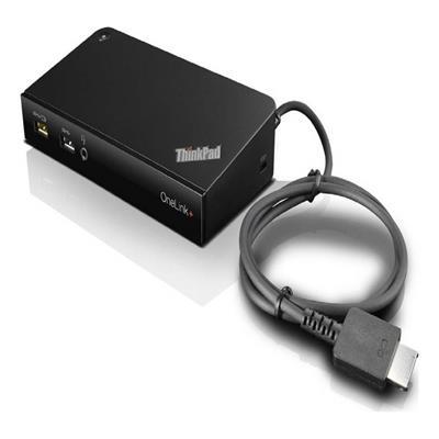 Εικόνα της Lenovo Thinkpad Onelink+Dock 40A40090EU