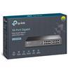 Εικόνα της Switch Tp-Link Easy Managed TL-SG1016PE v3 16-port 8 PoE+ 10/100/1000Mbps