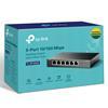 Εικόνα της Switch Tp-Link TL-SF1006P v1 4-port PoE+ 2-port 10/100Mbps