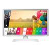 Εικόνα της Oθόνη LG TV 27.5'' LED 28TN515V-WZ White