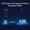 Εικόνα της Switch Tp-Link TL-SG105-M2 v1 5-Port 2.5G