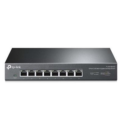 Εικόνα της Switch Tp-Link TL-SG108-M2 v1 8-Port 2.5G
