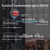 Εικόνα της Switch Tp-Link TL-SG1210MP v1 10-ports 8 PoE+ 1 SFP 10/100/1000Mbps