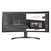 Εικόνα της Οθόνη LG 34'' Ultrawide Curved 34WN80C-B QHD IPS