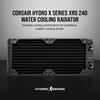 Εικόνα της Radiator Corsair Hydro X XR5 240 CX-9030002-WW