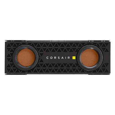Εικόνα της SSD Waterblock Corsair Hydro X XM2 M.2 2280 Black CX-9029002-WW
