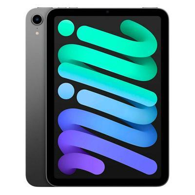 Εικόνα της Apple iPad Mini WiFi 64GB Space Gray 2021 MK7M3RK/A
