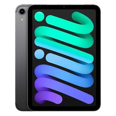 Εικόνα της Apple iPad Mini 5G 256GB Space Gray 2021 MK8F3RK/A