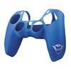 Εικόνα της Trust GXT 748 Rubber Skin PS5 Blue 24171