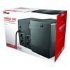Εικόνα της UPS Trust Paxxon 1000VA Line Interactive Schuko 23504
