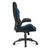 Εικόνα της Gaming Chair Sharkoon Elbrus 1 Black/Blue