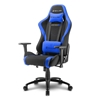 Εικόνα της Gaming Chair Sharkoon Skiller SGS2 Black/Blue