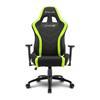 Εικόνα της Gaming Chair Sharkoon Skiller SGS2 Black/Green