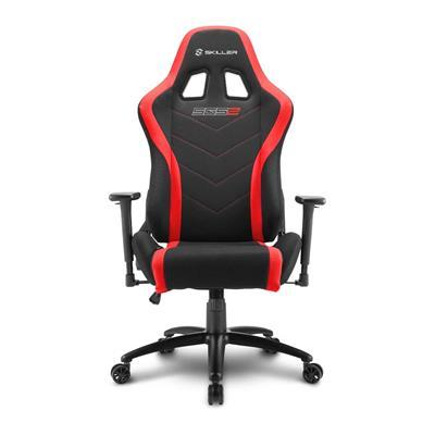 Εικόνα της Gaming Chair Sharkoon Skiller SGS2 Black/Red