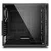 Εικόνα της Sharkoon TG4 RGB Tempered Glass Black
