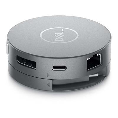 Εικόνα της Dell Mobile Adapter DA310 USB-C 470-AEUP