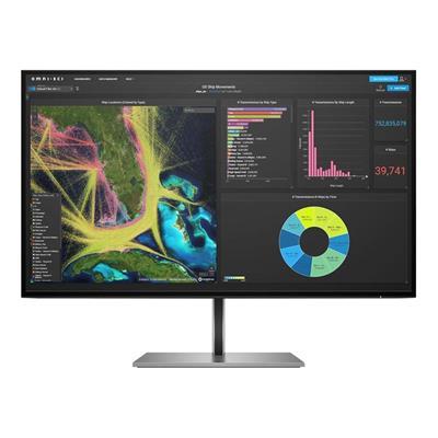 Εικόνα της Οθόνη HP 27'' Z27k G3 Ultra HD 4K IPS 60Hz 5ms 1B9T0AA