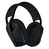 Εικόνα της Headset Logitech G435 LightSpeed Black/Yellow 981-001050