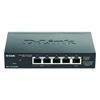 Εικόνα της Switch D-Link Smart Managed DGS-1100-05PDV2 5-Port 2 PoE 10/100/1000Mbps