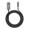 Εικόνα της Καλώδιο Trust Calyx USB-C to HDMI 4K 1.8m 23332