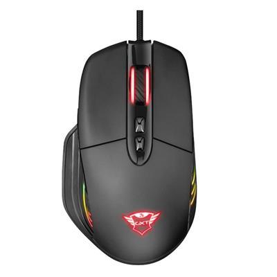 Εικόνα της Ποντίκι Trust Xidon GXT 940 RGB Black 23574