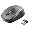 Εικόνα της Ποντίκι Trust Yvi Dual Mode Bluetooth Black 24208
