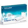 Εικόνα της Tp-Link PoE Adapter Kit TL-POE200