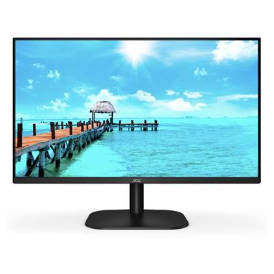 """Εικόνα της Οθόνη AOC 27"""" Full HD IPS 75Hz with Speakers 27B2DA"""